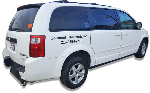 solomed transportation vehicle